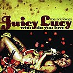 Juicy Lucy Who Do You Love - The Anthology