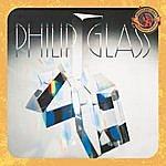 Philip Glass Ensemble Glassworks - Expanded Edition
