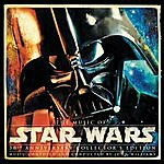 John Williams The Music Of Star Wars: 30th Anniversary Collector's Edition
