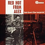 Alexis Korner's Blues Incorporated Red Hot From Alex