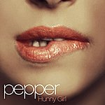 Pepper Hunny Girl