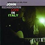 John Renbourn Live In Italy