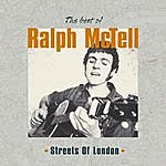 Ralph McTell Streets Of London: Best Of Ralph Mctell