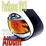 Hennessey Partiseen 2013 Album