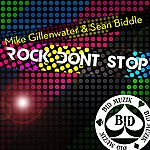 Mike Gillenwater Rock Don't Stop (Original Mix)