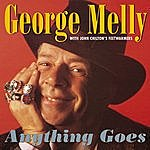 George Melly Anything Goes