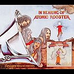 Atomic Rooster In Hearing Of Atomic Rooster
