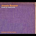 Atomic Rooster Made In England