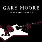 Gary Moore Gary Moore: Live At Monsters Of Rock