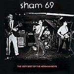 Sham 69 The Very Best Of The Hersham Boys