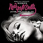 New York Dolls Morrissey Presents The Return Of The New York Dolls (Live From Royal Festival Hall 2004)