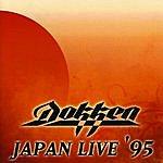 Dokken Japan Live '95