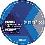 Aquasky Generation X / Haze
