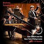 New York Philharmonic Brahms, Tchaikovsky
