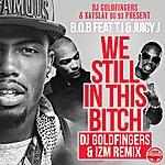 B.o.B We Still In This Bitch (Feat. T.I, Juicy J) [Dj Goldfingers & Madizm Remix]