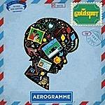 Goldspot Aerogramme