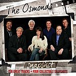 The Osmonds Snapshot: The Osmonds