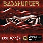 Basshunter Lol <(^^,)>