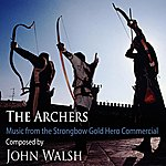 John Walsh The Archers (From The Strongbow Gold Archer Hero Commercial)