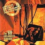Fela Kuti The '69 Los Angeles Sessions