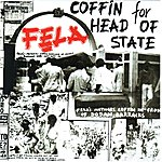 Fela Kuti Coffin For Head Of State