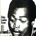 Fela Kuti London Scene