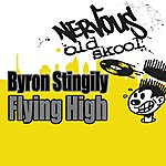 Byron Stingily Flying High