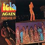 Fela Kuti Excuse-O