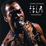 Fela Kuti Teacher Don't Teach Me Nonsense