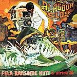 Fela Kuti Alagbon Close