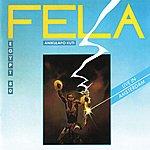 Fela Kuti Live In Amsterdam