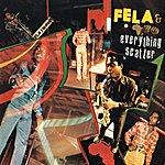 Fela Kuti Everything Scatter