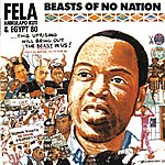 Fela Kuti Beasts Of No Nation