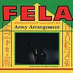 Fela Kuti Army Arrangement