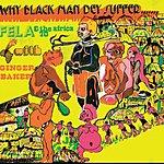 Fela Kuti Why Black Men Dey Suffer