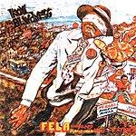 Fela Kuti Ikoyi Blindness