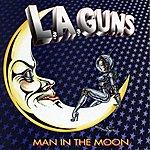 L.A. Guns Man In The Moon