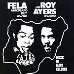 Fela Kuti Music Of Many Colors