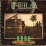 Fela Kuti O.D.O.O. (Overtake Don Overtake Overtake)
