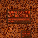 St. Louis Symphony Orchestra George Gershwin Goes Orchestral - Rhapsody In Blue, An American In Paris, And More!