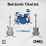 Jon Hall Backing Tracks In E For Drums - Blues Rock Metal