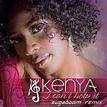 Kenya I Can't Help It (Sugaboom Remix) - Single