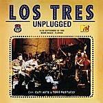 Los Tres Los Tres Mtv Unplugged