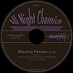 All Night Chemists Missing Person