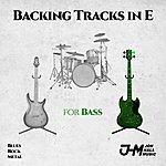 Jon Hall Backing Tracks In E For Bass (Blues Rock Metal)