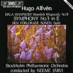 Neeme Järvi Alfvén, H.: Dala Rhapsody - Symphony No. 3