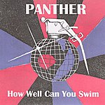 Panther How Well Can You Swim?