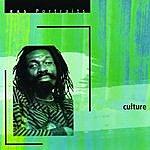 Culture Ras Portraits