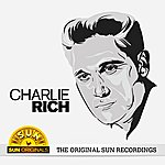 Charlie Rich The Original Sun Recordings