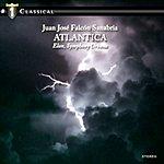 Czech Philharmonic Orchestra Sanabria: Atlantica - Elan, Symphopny Urbana